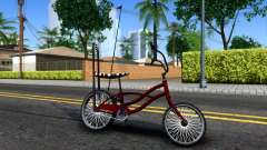 GTA SA Bike Enhance