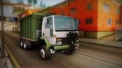 Ford Cargo Trashmaster 1992