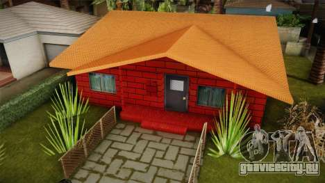 New Denises Home для GTA San Andreas