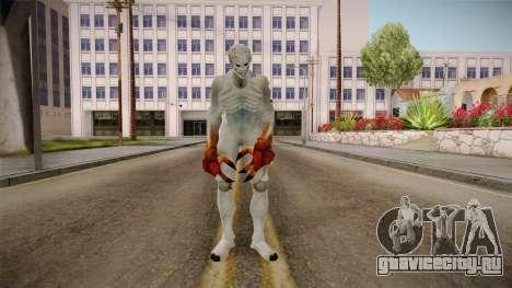 Archvile from DOOM 3 для GTA San Andreas второй скриншот