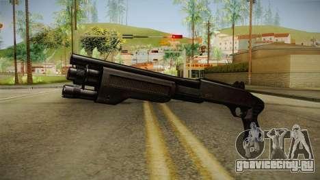 Tactical M3 для GTA San Andreas
