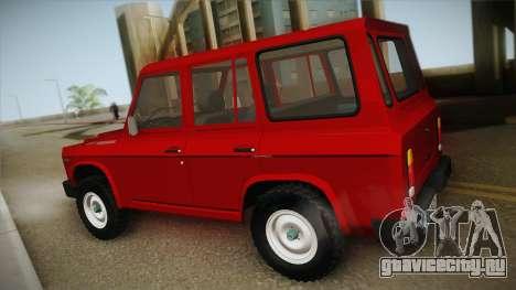 Aro 244 1982 для GTA San Andreas