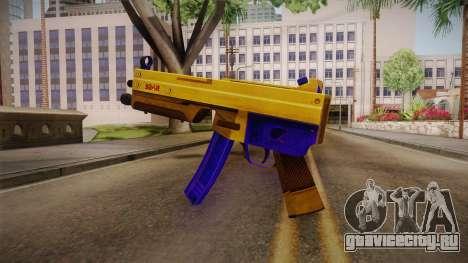 Joker Gun для GTA San Andreas второй скриншот