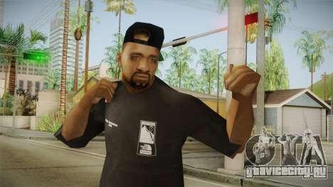 Black Fam3 для GTA San Andreas