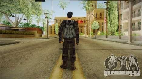 Syphon Filter Gabriel Logan v1 для GTA San Andreas третий скриншот
