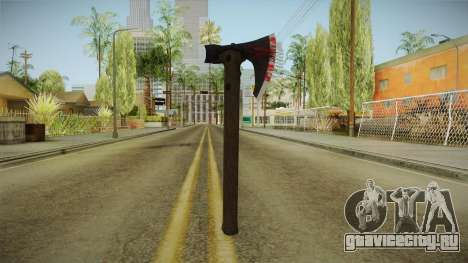 Bikers DLC Battle Axe v2 для GTA San Andreas