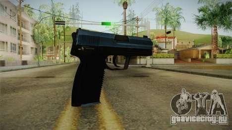 BREAKOUT Weapon 1 для GTA San Andreas второй скриншот