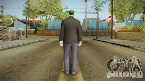 Russian Mafia для GTA San Andreas