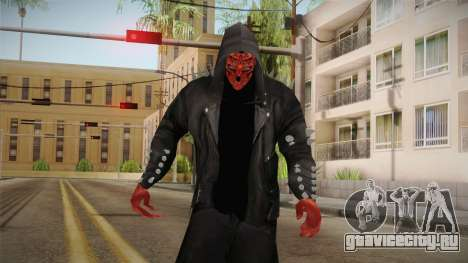 New Vbmycr для GTA San Andreas