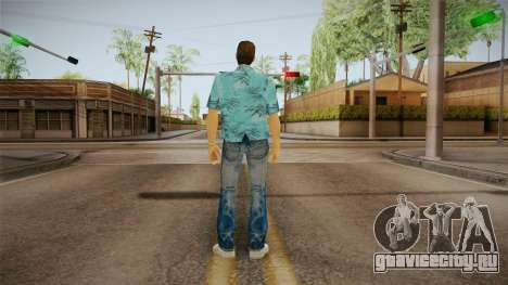 GTA Vice City Tommy Vercetti для GTA San Andreas третий скриншот