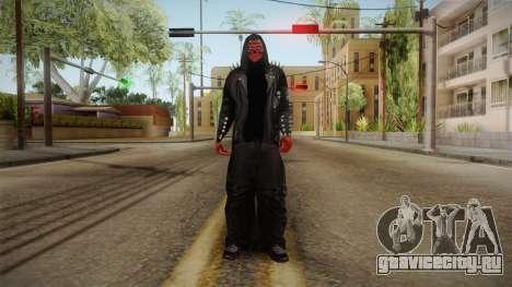New Vbmycr для GTA San Andreas второй скриншот