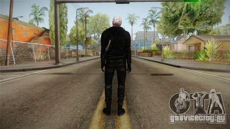 Payday 2 - The Biker для GTA San Andreas третий скриншот