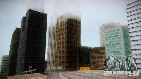 Небоскребы для GTA San Andreas второй скриншот