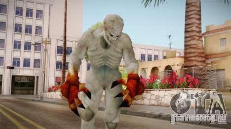 Archvile from DOOM 3 для GTA San Andreas