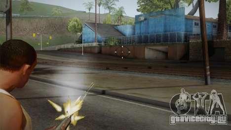 GTA 5 Camera Gun для GTA San Andreas второй скриншот