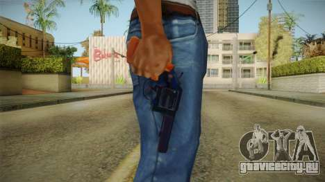 Life Is Strange - Chloe Gun для GTA San Andreas