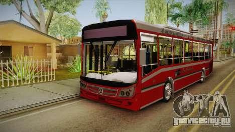 La Favorita GR II для GTA San Andreas