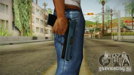BREAKOUT Weapon 1 для GTA San Andreas третий скриншот