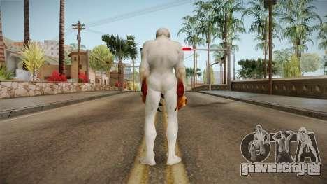 Archvile from DOOM 3 для GTA San Andreas третий скриншот