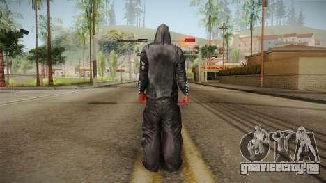 New Vbmycr для GTA San Andreas третий скриншот