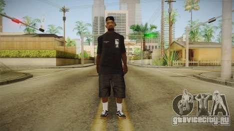 Black Fam3 для GTA San Andreas второй скриншот
