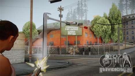 GTA 5 Camera Gun для GTA San Andreas