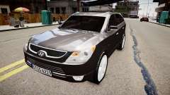Hyundai Veracruz (ix55) 2009