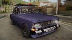 Москвич-412 v2.0