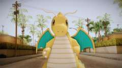 Pokémon XY - Dragonite