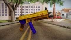 Joker Gun для GTA San Andreas