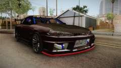 Nissan Silvia S15 D-Max Kit