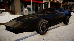Knight Rider для GTA 4