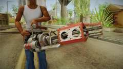 Star Wars Battlefront 3 Minigun для GTA San Andreas