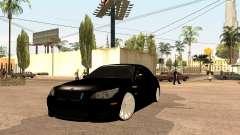 BMW M5 E60 Рестайлинг