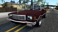 Chevrolet Monte Carlo 1976