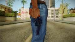 Life Is Strange - Chloe Gun