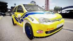 Opel Corsa «Yes, of Corsa» для GTA 4