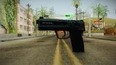 BREAKOUT Weapon 1