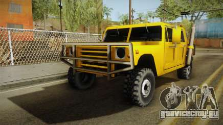 Патриот для SA:MP для GTA San Andreas