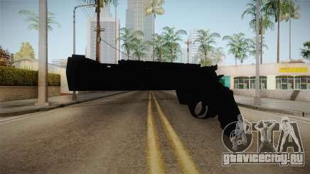 .44 Magnum Colt from CoD Ghost для GTA San Andreas