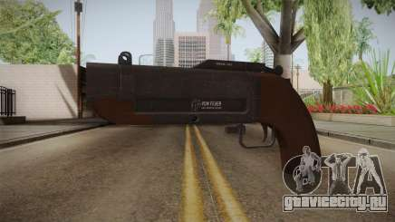 Bikers DLC Compact Grenade Launcher для GTA San Andreas