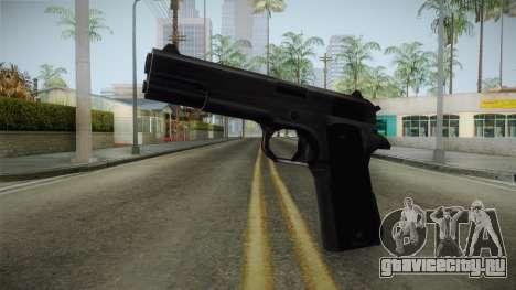 Mafia - Weapon 2 для GTA San Andreas