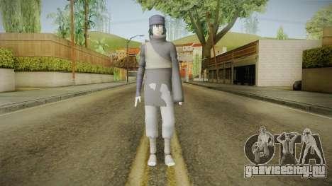 NUNS4 - Sasuke The Last No Cloak для GTA San Andreas второй скриншот