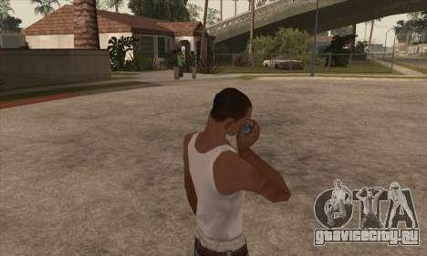 Nokia 5130 xpress music для GTA San Andreas второй скриншот