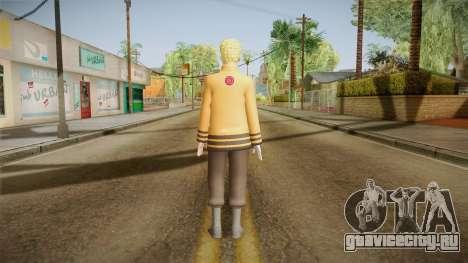 NUNS4 - Naruto Hokage v2 для GTA San Andreas третий скриншот