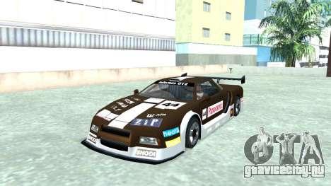 Infernus GT2 для GTA San Andreas