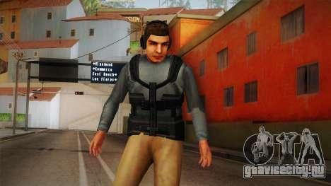 PES2016 - NPC Cameraman для GTA San Andreas