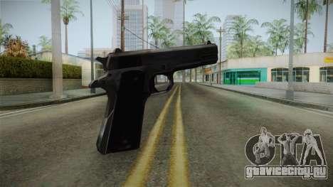 Mafia - Weapon 2 для GTA San Andreas второй скриншот