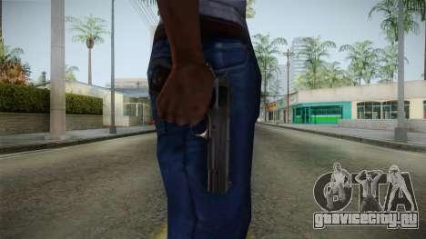 Mafia - Weapon 2 для GTA San Andreas третий скриншот