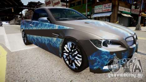 BMW M3 Pickup для GTA 4